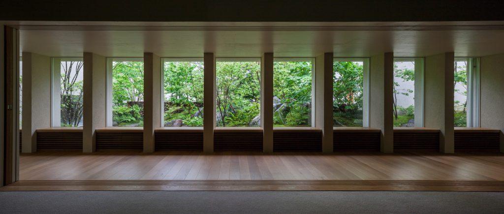 安養寺客殿庭園3